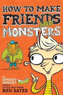 <i>How to Make Friends and Monsters</i> is Silly and Substantive